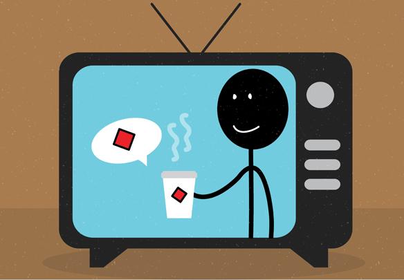 TV Media Exposure