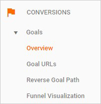 conversations in google analytics