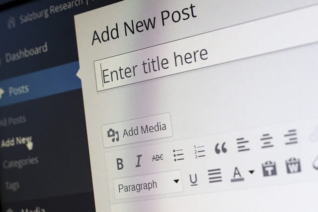 Why Your Law Firm Needs a Blog