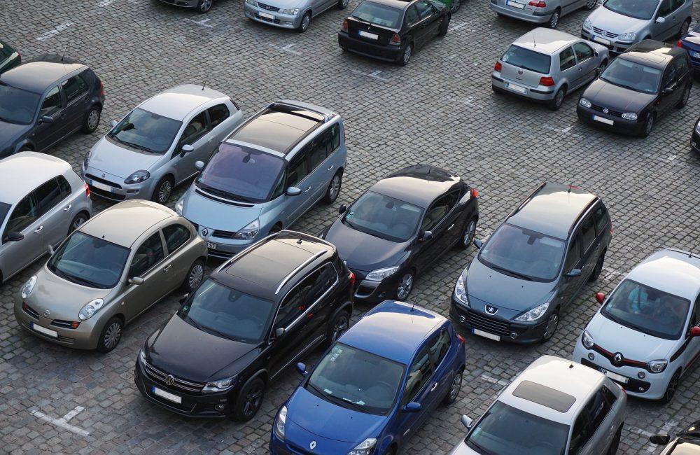Quels sont les différents types de stationnement ?