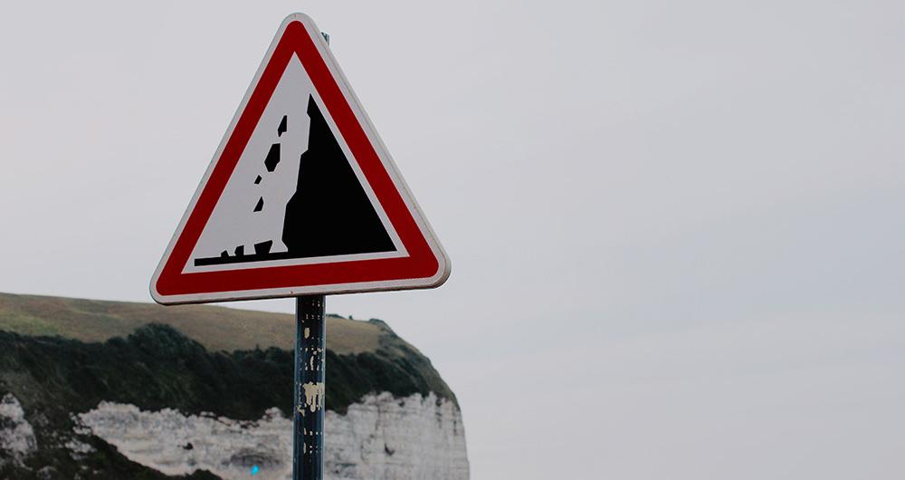 Panneau de signalisation de danger : comprendre le code de la route