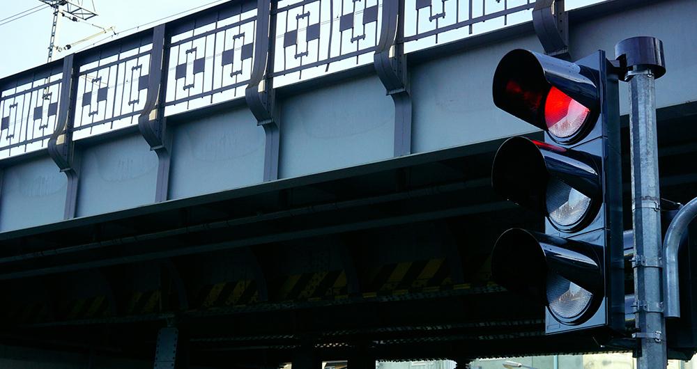 Les feux de signalisation : que signifient les feux signalétiques ?