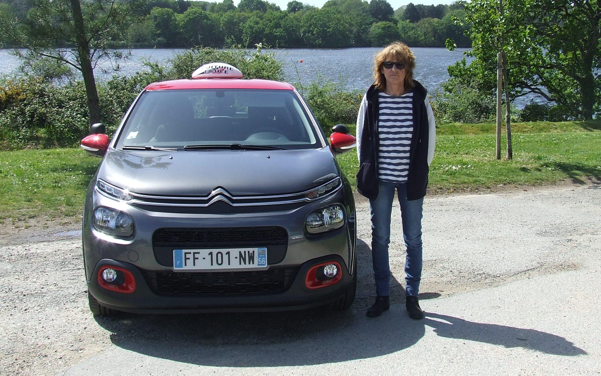 Entrevue avec Isabelle, enseignante à Lorient