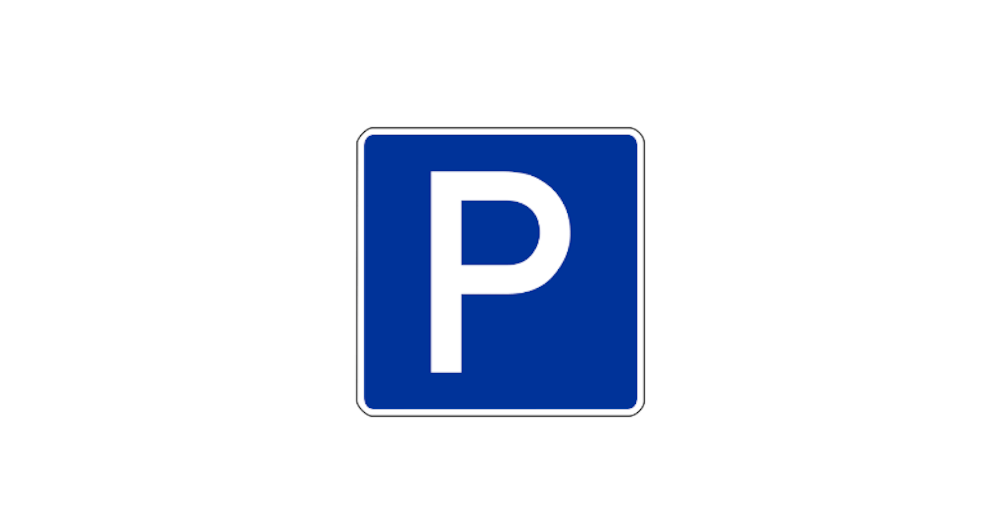 différents types de parking