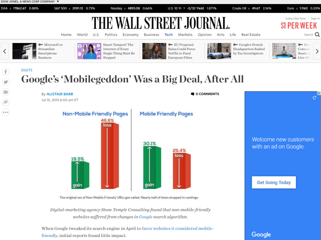 wallstreetjournal_-_google's_mobilegeddon_was_a_big_deal_after_all_7-15-15