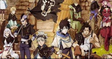 Is the Black Clover anime worth watching?