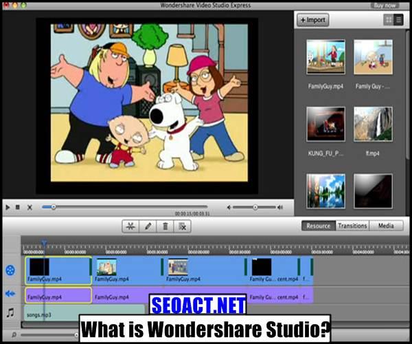 Wondershare Studio