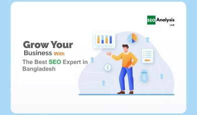 Best SEO Expert in Bangladesh