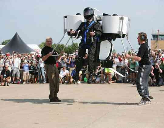 Jetpack Testing