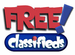 Free Classifid Sites