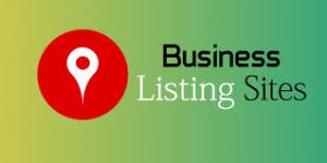 High PR Local Business Listing Sites List