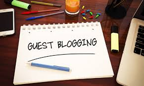 Guest Posting Sites List