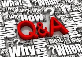 Question Answer Websites List