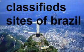 Top Brazil Classifieds Sites List