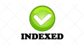 index blog posts fast