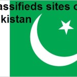 Top Pakistani Classified Submission Sites list