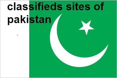 pakistan classified websites