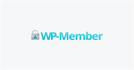 WP- Member