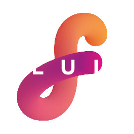 fluid logo pink white Best Fluid Logo Ideas And Tips You Need To Know In 2020