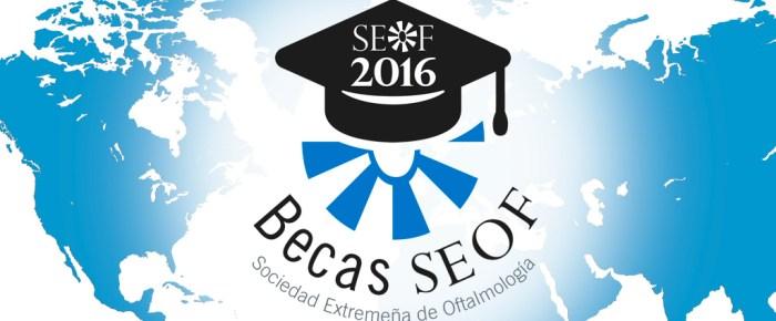 Becas SEOF 2016