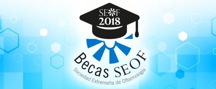 Becas SEOF 2018