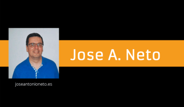 Jose Antonio Neto - joseantonioneto.es