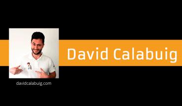 David Calabuig - Davidcalabuig.com