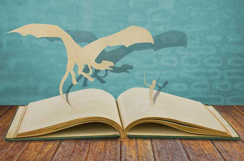 El storytelling como esencia del copywriting