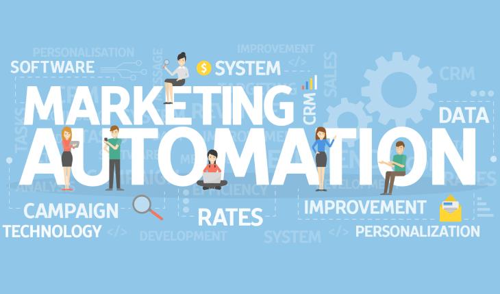 Las 10 mejores herramientas de Marketing automatizado