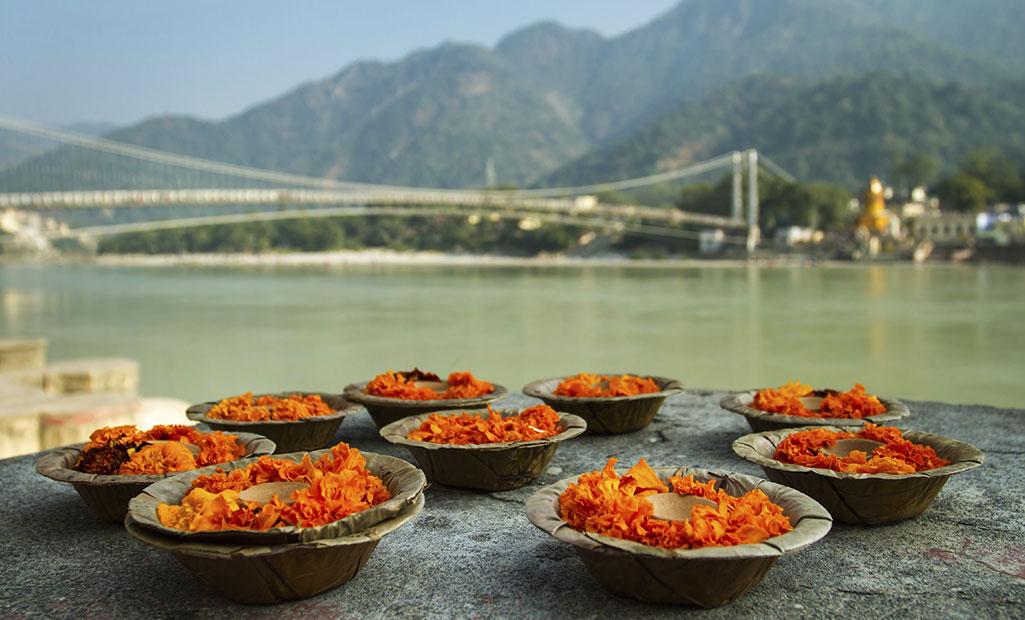 24 hours in rishikesh