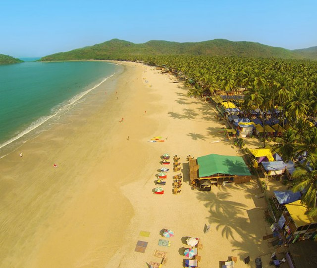 Goa In Summer