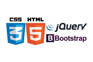 HTML5 CSS3 jQuery