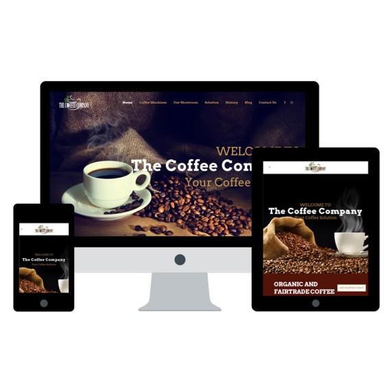 The Coffee Company Florida
