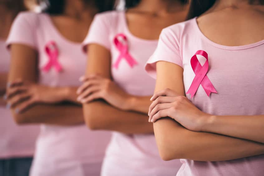 online marketing, Breast Cancer Awareness Month