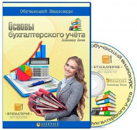 Основы бухгалтерского учета. Обучающий видеокурс (2014)