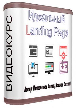 Идеальный Landing Page (2014) Видеокурс