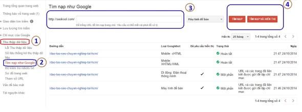 webmaster tool seokool