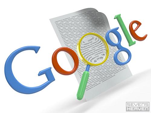 Tăng tốc độ index của Google