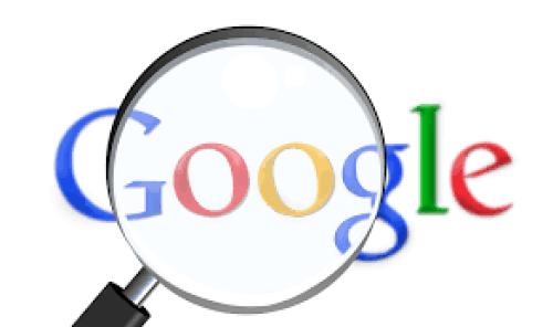 Hiển thị kết quả trên Google