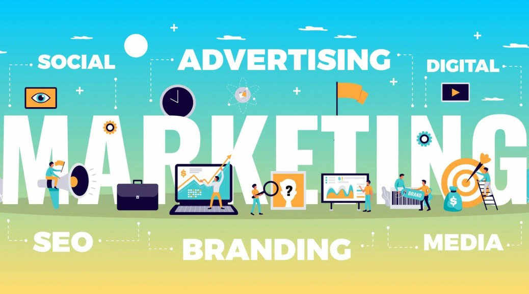 SEO online marketing