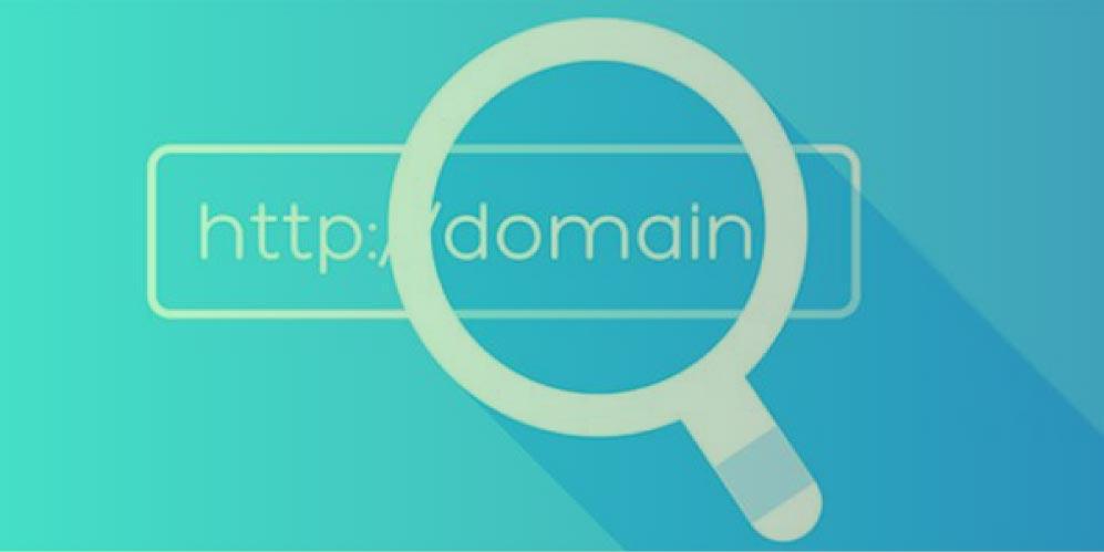 Change the Domain Name