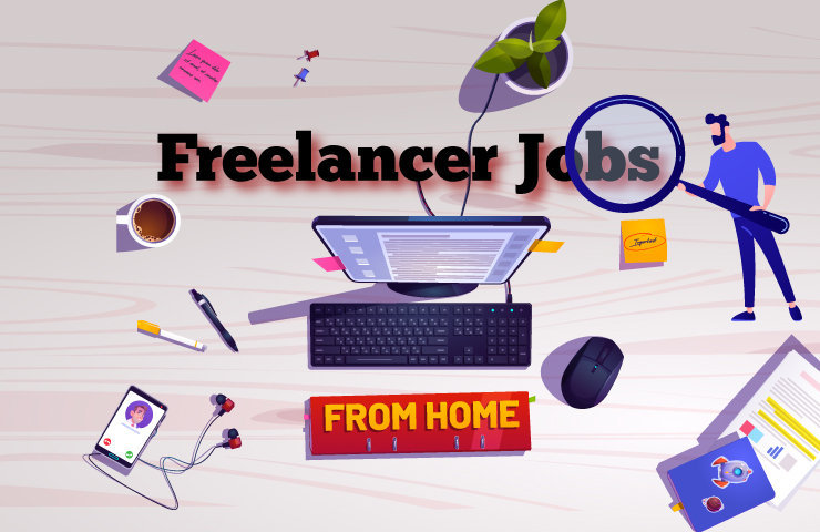 You are currently viewing Find Freelancer Jobs