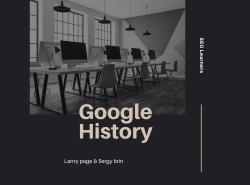 Google history, Bing