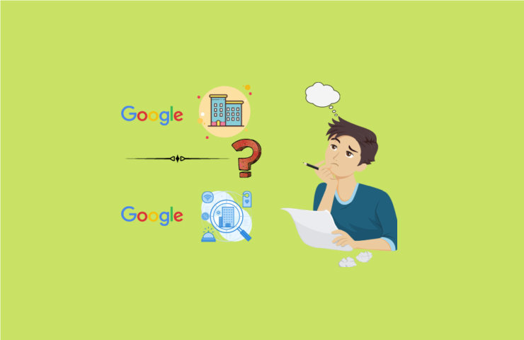 You are currently viewing What is Google? Is it only a Search Engine or a Company?