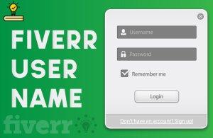 Read more about the article How to Pick a Best User Name on Fiverr for Beginners? Tips & Excellent guide for Freelancing New Sellers