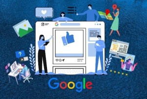 Read more about the article Google Search Page Structure- layout design of the best browser 2020