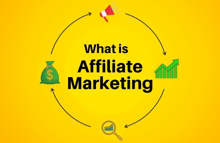 Read more about the article What is Affiliate Marketing ? – Free Complete user Guide 2021