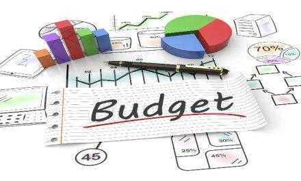 À propos de la consultation sur les budgets d'établissement