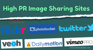 image sharing sites