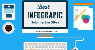 infographic submission sites